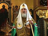 Патриарху Кириллу «непонятны изменения в жизни украинского народа», но он молится, чтобы они были во благо «пространству Святой Руси»