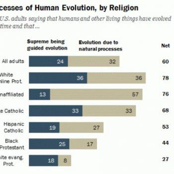 Дарвін – «свій» у церкві?