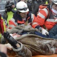 После критики со стороны церквей и общественности «Беркут» смягчил свое отношение к раненым