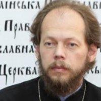 Пресс-секретарь Предстоятеля УПЦ: «Нет Божьего благословения на том, кто стреляет в людей и отдает приказы стрелять в людей»