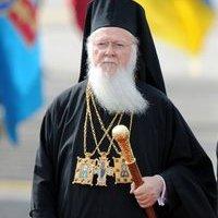 Вселенський Патріарх Варфоломій звернувся до українців: «Усі сторони повинні будь-якою ціною обрати діалог замість розбрату»