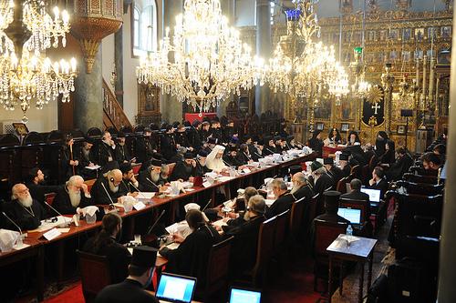Всеправославный собор будет созван уже через два года