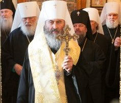 Местоблюститель УПЦ митрополит Онуфрий: «Мое горячее желание, чтобы Россия сделала все возможное для сохранения территориальной целостности Украины»
