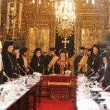 Радио Ватикана: события в Украине вынудили РПЦ поддержать инициативу Константинополя по созыву Всеправославного Собора