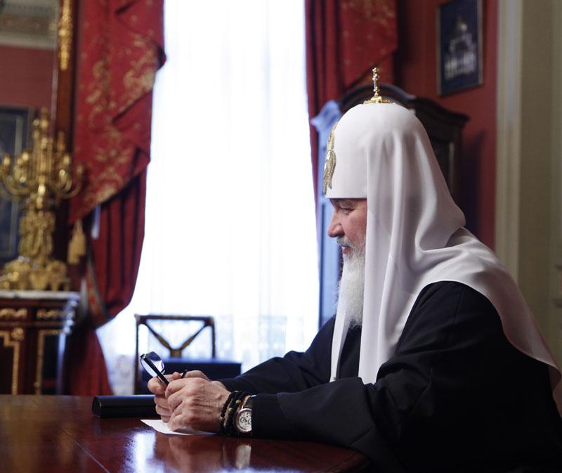 Аннексирует ли Московская Патриархия украинские епархии в Крыму?