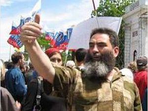 Церковнослужители Одесской епархии УПЦ оказывают поддержку пророссийским акциям. Один из них задержан СБУ