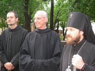 Трансформация католического монашества в ХХ веке