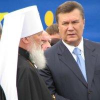 Митрополит Агафангел вышел из фракции депутатов-«регионалов»