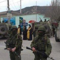 Священники УПЦ помешали российским войскам атаковать украинскую военную часть