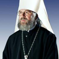 Глава «военного» отдела УПЦ митрополит Августин благословил украинцев на защиту страны от посягательств российской армии