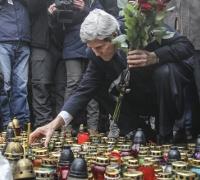 Держсекретар США відзначив миротворчу роль українських Церков під час подій на Майдані Незалежності
