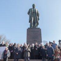 Ієрархи Церков взяли участь у святкуванні 200-річчя Тараса Шевченка