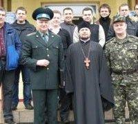 Священники УПЦ свидетельствуют, что крымский кризис сплотил народ Украины независимо от конфессий и языка