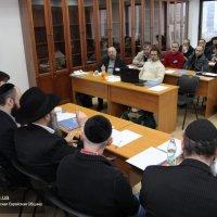 Федерация еврейских общин Украины начала всеукраинский проект помощи евреям в местах лишения свободы