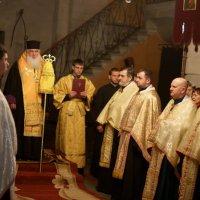 УАПЦ вшанувала у Львові пам'ять свого першого митрополита Василія Липківського
