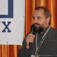 Відомий священик-публіцист УПЦ виступить в Києві