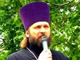 """Группа захвата спецназа """"Альфа"""" пыталась задержать главного миссионера Одесской епархии УПЦ"""