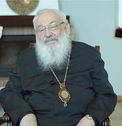 Любомир Гузар: були євреї, які розп'яли Христа, а були – які прийняли