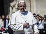 Папа Франциск собирается принять в Ватикане премьер-министра Украины