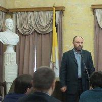 Беглые общественные и церковные активисты из Украины создали в Москве «Русский сектор»