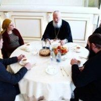 """Митрополит Агафангел жалуется в ООН на """"незаконное преследование спецслужбами Украины"""" священника Одесской епархии"""