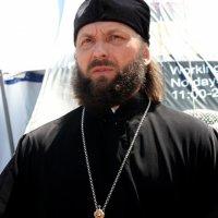 Секретарь Одесской епархии УПЦ (МП): значительное число участников пророссийских акций – наш прихожане