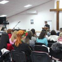 Журналисты-христиане Украины предложили правила освещения событий в стране