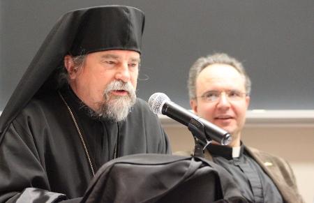 Жажда церковного единства: Международный украинский православный симпозиум в Торонто