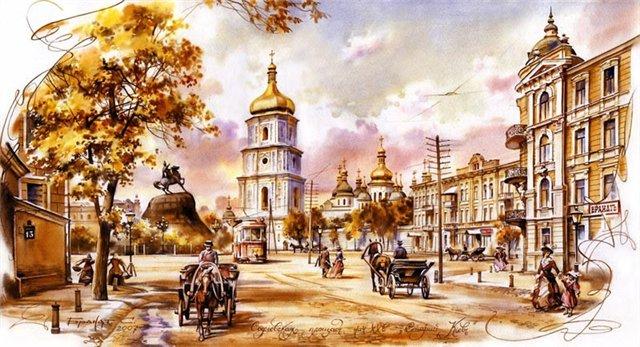 Боротьба Директорії УНР за церковну самостійність... Частина ІІІ