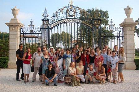 «Згадати все»: до 10-річчя Молодіжної асоціації релігієзнавців