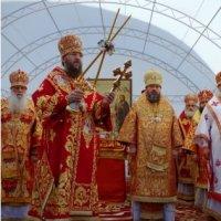 УПЦ канонізувала настоятельку ніжинського монастиря