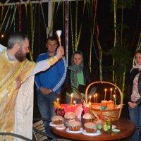 Священик УПЦ відвідав українську діаспору в Китаї
