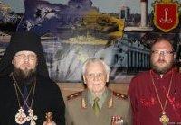 Одеський міський голова нагородив духовенство УПЦ КП з нагоди 70-річчя визволення Одеси від фашистів