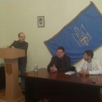 У Києві створено Центр соціально-гуманітарних досліджень «Традиціоналістична перспектива»