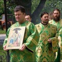 Президентом Украины и мэром Киева станут прихожане УПЦ