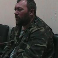 Представители УПЦ дали оценку действиям священника, возглавлявшего группу боевиков