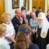 Глава УПЦ КП: «Бог створить такі умови, що УПЦ (МП) буде змушена об'єднуватися в єдину Помісну Церкву»
