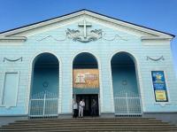 Боевики «Донецкой народной республики» захватили уже седьмую по счету протестантскую церковь
