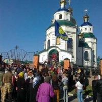 Вищий адміністративний суд повернув храм у Новоархангельську громаді УПЦ КП