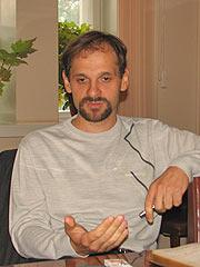 Юрій Чорноморець: «Запит на церковну єдність є і люди вимагатимуть її»