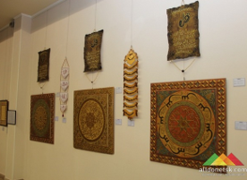 Выставка востока