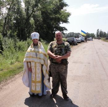 Боевики «Луганской республики» начали охоту на неугодных священников УПЦ (МП)