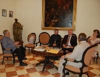 Делегація УПЦ КП обговорила в Іспанії питання міжконфесійних відносин і духовної опіки діаспори