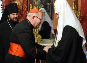 Антиекуменізм у Руській православній церкві: витоки, ідеологія та практика
