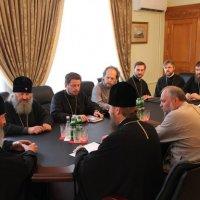 Місцеблюститель УПЦ створив Комісію з підготовки та проведення Собору для обрання Предстоятеля