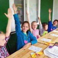 Адвентисти організували на Дністрі табір для дітей з особливими потребами