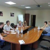 УПЦ КП розгортає проекти допомоги ВІЛ-інфікованим