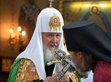 Патриарх Кирилл назвал Первую мировую - войной за сохранение православия