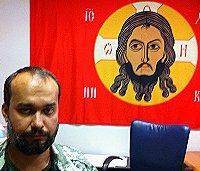 Православный советник Гиркина оправдал расстрелы боевиками жителей Славянска