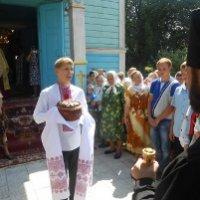 Община УПЦ (МП) целым селом перешла в УПЦ КП из-за того, что священник отказывался молиться за украинских солдат